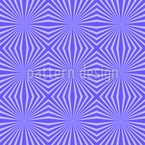 Lampion Dimension Nahtloses Vektor Muster