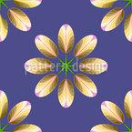 Magnolia Repeat Pattern