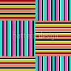 Multi Check Seamless Vector Pattern Design