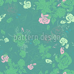 In The Rose Bed Design Pattern