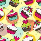 Muffin Träume Rapportmuster