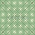 Delicate vintage diamond Repeat Pattern