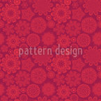 Ornamental Splendor Repeating Pattern