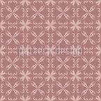 Flower Soft Seamless Vector Pattern Design