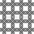 Keltische Achtecke Musterdesign