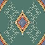 Rhombs Repeat