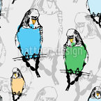 Budgies Repeat