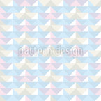 Paper Folding Regatta Design Pattern