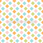 Playing With Rectangles Seamless Pattern