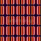 Fenstermeer Nahtloses Muster