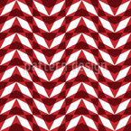 Visueller Trick Vektor Muster