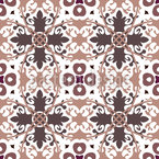 Victory Of Elegance Pattern Design