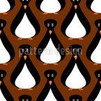 Herr Pinguin Designmuster