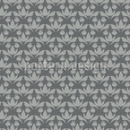 Parade Of Love Birds Vector Pattern