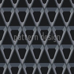 Polygon Vector Pattern