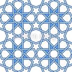 Arabische Kunst Muster Design
