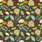 Autumn Nature Vector Design