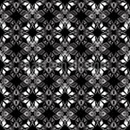 Dark Visions Seamless Vector Pattern Design