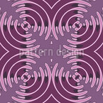 Candy Land Seamless Vector Pattern Design