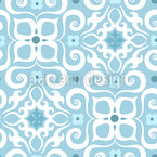 Hoar Frost Pattern Design
