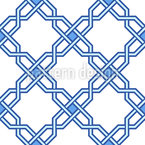 Lattice Arabica Design Pattern