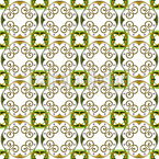 Early Renaissance Seamless Vector Pattern Design