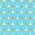 Christmas Tree Bonanza Vector Design