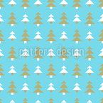 Weihnachtsbaum Bonanza Vektor Design