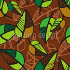 Broadleaf Treasures Vector Design