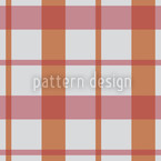 Carolina Grey Seamless Vector Pattern Design
