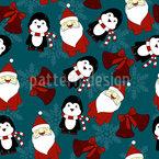 Santas Kleiner Helfer Rapport