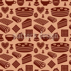 Confectionery Pattern Design