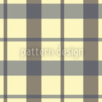Carolina Yellow Seamless Vector Pattern Design