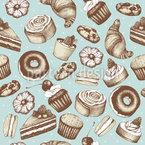 Alte Bäckerei Musterdesign