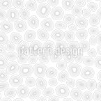 Plunge Into Water Seamless Vector Pattern Design
