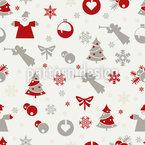 Weihnachten Ist Hier Rapport