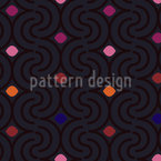 Zebra Pop Repeating Pattern