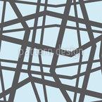 Zaun Statistik  Muster Design
