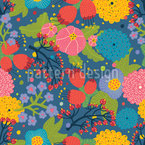 Welcome To The Paradise Garden Design Pattern