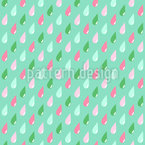 Rainfall Vector Pattern
