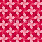 Four Tops Seamless Vector Pattern Design