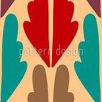 Preria Muster Design