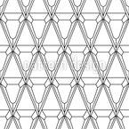Filigree Diamond Factory Repeating Pattern