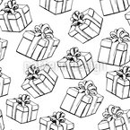 Geschenkschachteln Musterdesign