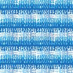 Cilia Seamless Pattern