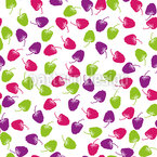 Paprika Tricolore Designmuster